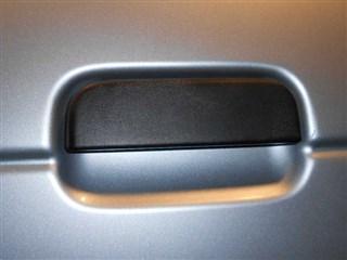Ручка двери внешняя Daihatsu Pyzar Новосибирск
