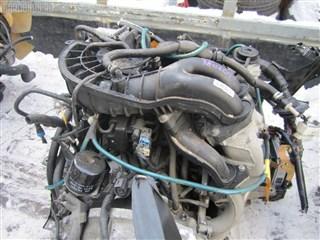 Двигатель Mazda RX-8 Новосибирск