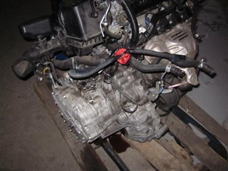 Двигатель Honda Airwave Хабаровск