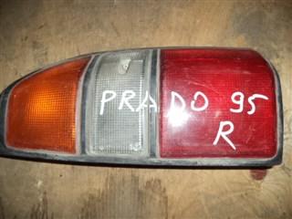 Стоп-сигнал Toyota Land Cruiser Prado Новосибирск