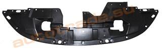 Защита двигателя Mitsubishi Outlander XL Владивосток