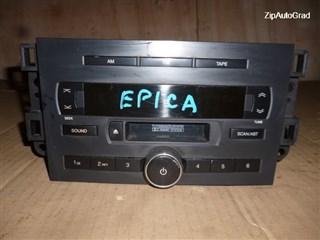 Магнитофон Chevrolet Epica Москва