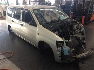 Бачок стеклоомывателя Toyota Probox Владивосток