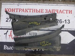 Решетка под лобовое стекло Mazda Ford Escape Владивосток