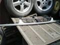Решетка радиатора для Mitsubishi Delica