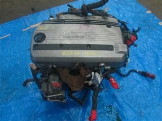 Двигатель Nissan Bluebird Sylphy Красноярск