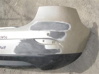 Бампер Renault Fluence Кемерово