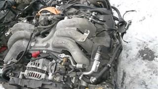 Двигатель Subaru Lancaster Новосибирск