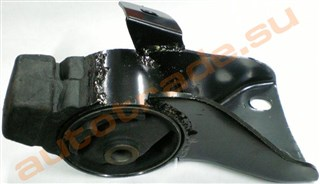 Подушка двигателя Mazda 323 Новосибирск
