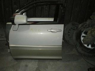 Дверь Toyota Harrier Владивосток