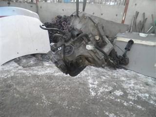 АКПП Daihatsu Esse Владивосток