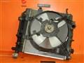 Радиатор основной для Mazda Demio