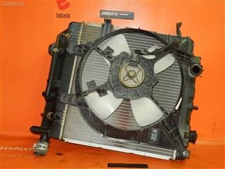 Радиатор основной Mazda Demio Владивосток