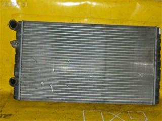 Радиатор основной Volkswagen Polo Владивосток