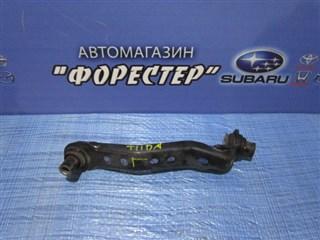 Подушка Nissan Tiida Latio Владивосток