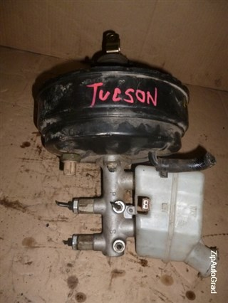 Главный тормозной цилиндр Hyundai Tucson Москва