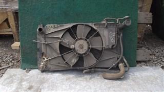Радиатор основной Toyota Will Владивосток