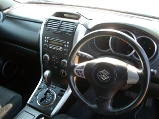 Airbag на руль Suzuki Grand Vitara Владивосток