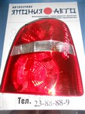 Стоп-сигнал для Volkswagen Touran
