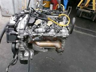 Двигатель Mercedes-Benz ML-Class Владивосток
