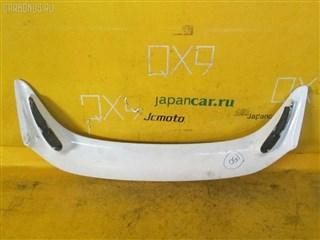 Спойлер Toyota MR-2 Новосибирск