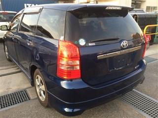 Лючок бензобака Toyota Wish Владивосток