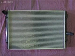 Радиатор основной Audi TT Уссурийск