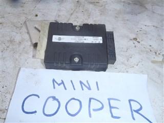 Блок переключения кпп Mini Cooper Владивосток