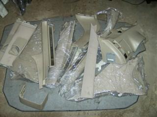Пластик салона Toyota Windom Владивосток