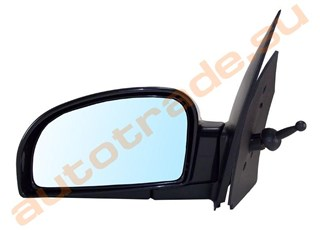 Зеркало Hyundai Getz Иркутск