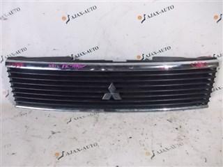 Решетка радиатора Mitsubishi EK Wagon Владивосток