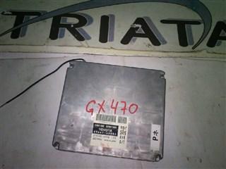 Блок управления efi Lexus GX470 Владивосток