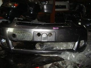 Бампер Toyota Sienta Владивосток