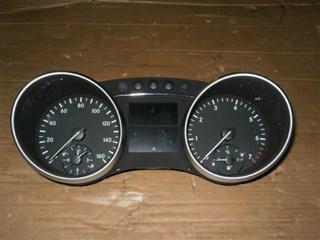 Панель приборов Mercedes-Benz ML-Class Владивосток