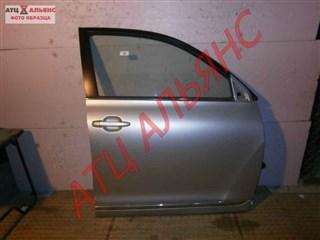 Дверь Toyota Highlander Владивосток