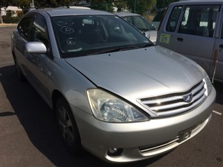 Nose cut Toyota Allion Владивосток