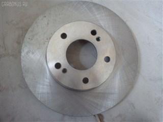 Тормозной диск Nissan Cefiro Wagon Новосибирск
