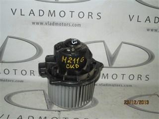 Мотор печки Daihatsu Yrv Владивосток