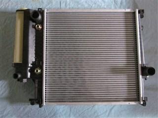Радиатор основной BMW Z3 Владивосток