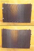 Радиатор кондиционера для Toyota Voxy