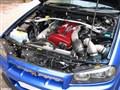 Фильтр воздушный для Nissan Skyline GT-R