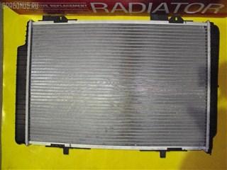 Радиатор основной Mercedes-Benz SLK-Class Владивосток