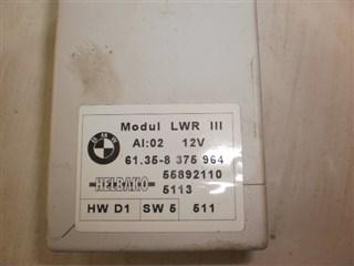 Блок реле BMW X5 Владивосток
