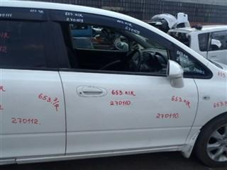 Дверь Honda Airwave Иркутск