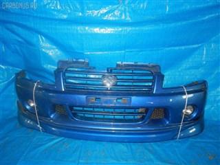 Бампер Suzuki Swift Владивосток