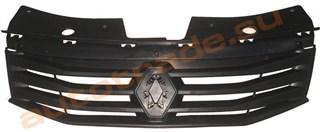 Решетка радиатора Renault Sandero Иркутск