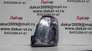 Фара KIA Bongo Владивосток