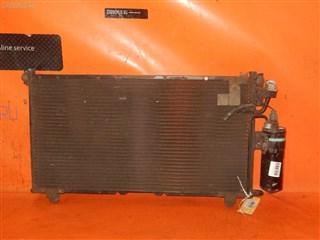 Радиатор кондиционера Isuzu Vehicross Владивосток