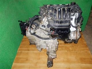 Двигатель Mitsubishi Dion Новосибирск