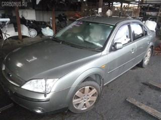 Привод Ford Mondeo Новосибирск